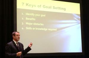 Keynote Leadership Speaker - Graham Youtsey
