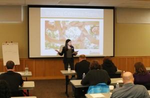 Leadership Speaker - Janelle Bruland