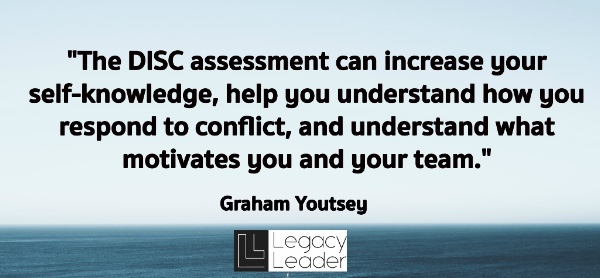 The DISC Assessment, More than a Personality Test | Legacy