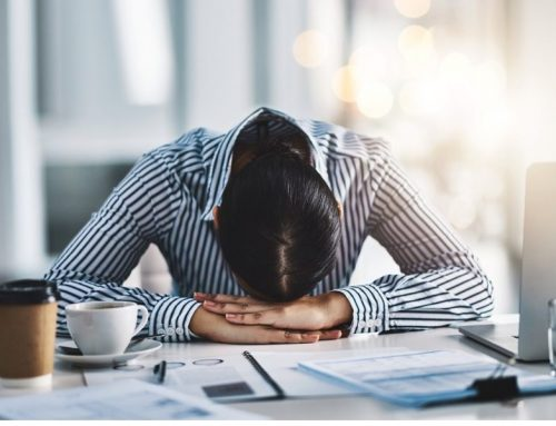 How to Cope with 2020 Burnout